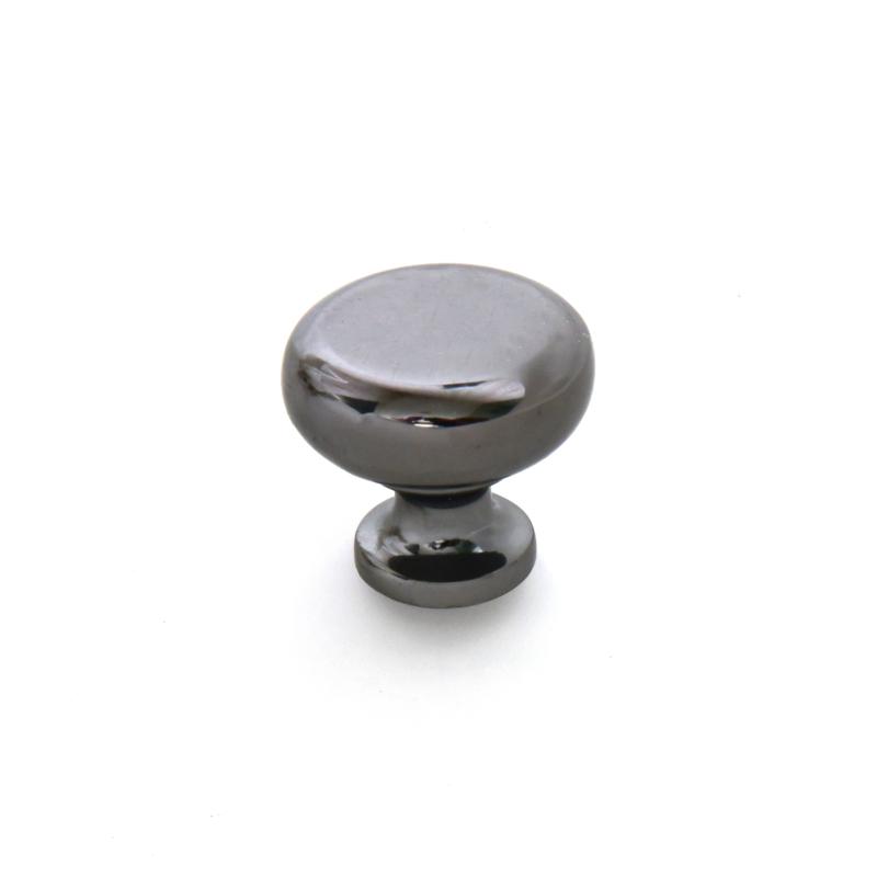 Maya- Black Nickel knob