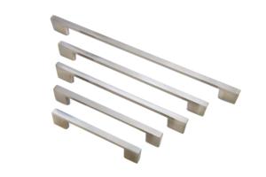 Barcelona Aluminium Bar Handle