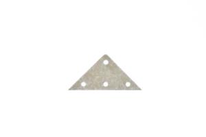 Triangular Suspension Brackets