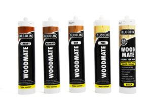 siliconised acrylic sealant