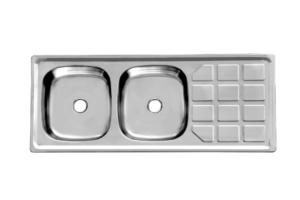 chocolate drainage Sink