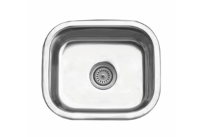 Square prep bowl