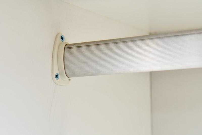 19mm Alumium Tubing Rail
